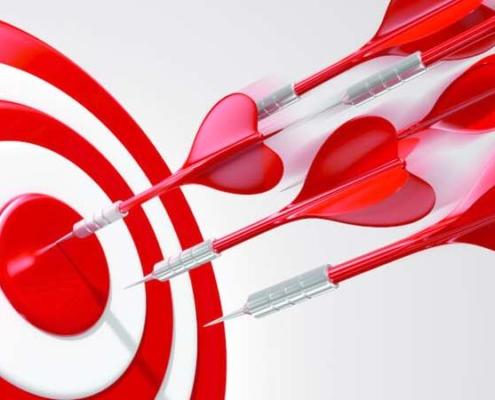 اصول تعیین اهداف