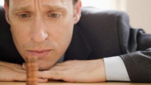 غلبه بر نگرانیهای مالی